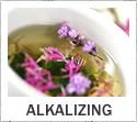 Alkalizing